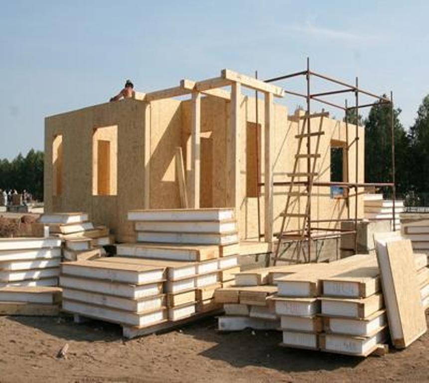 Строительство дома стоимость своими руками