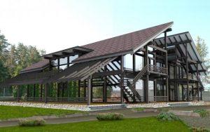Строительство фахверковых домов5
