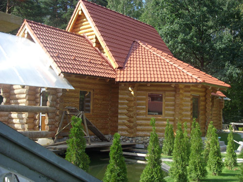 ооо терем строительство домов