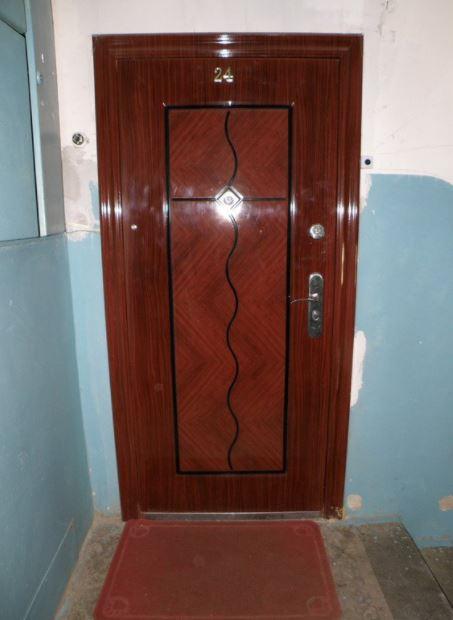 входные двери в подьезд