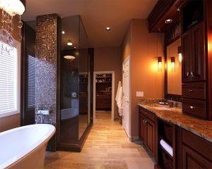 ванная комната под ключ стоимость