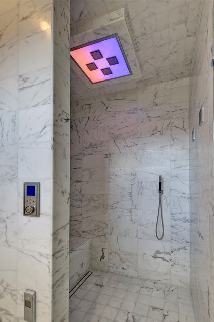 Встраиваемое радио для ванной комнаты