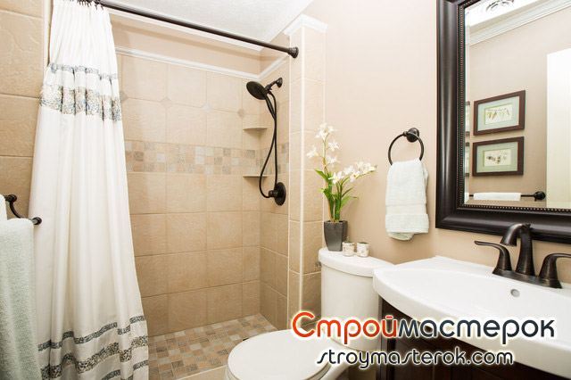 керамическая плитка для ванной россия