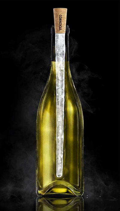 Гаджеты для охлаждения вина