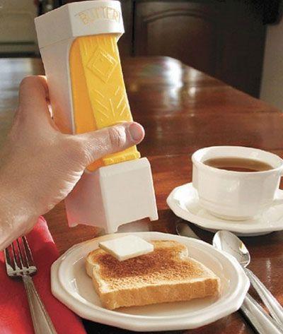 диспенсер для сливочного масла