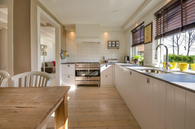 кухни современные фото