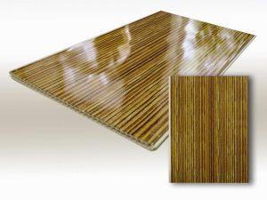 Панели из бамбука