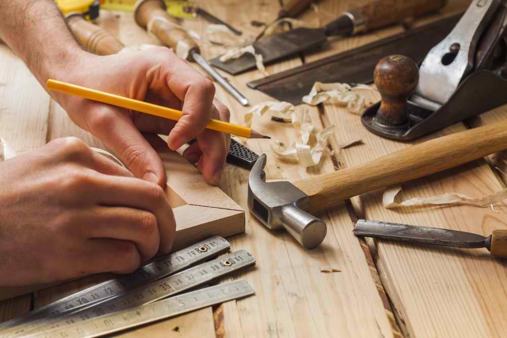 Ремонт инструмента своими руками фото
