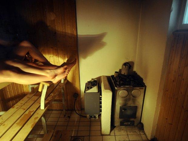 Электроснабжение в саунах, банях