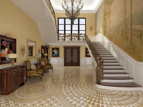 Дизайн холла в доме