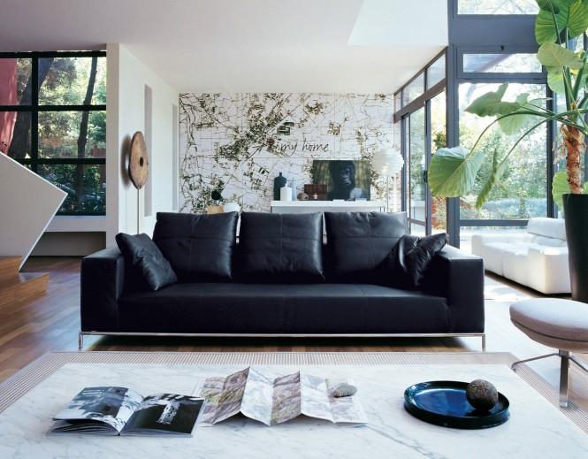 Black-leather-sofa-665x519