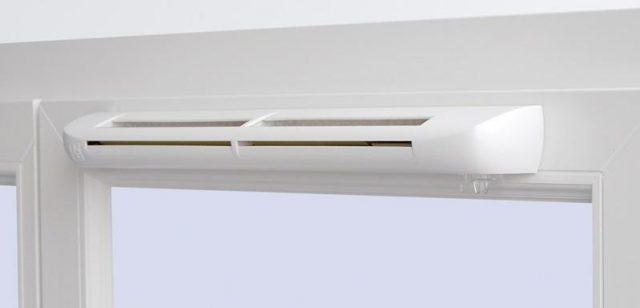 почему потеют окна пвх в квартире: вентиляция