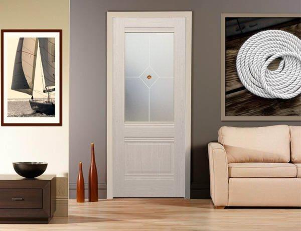 Дизайн дверей с