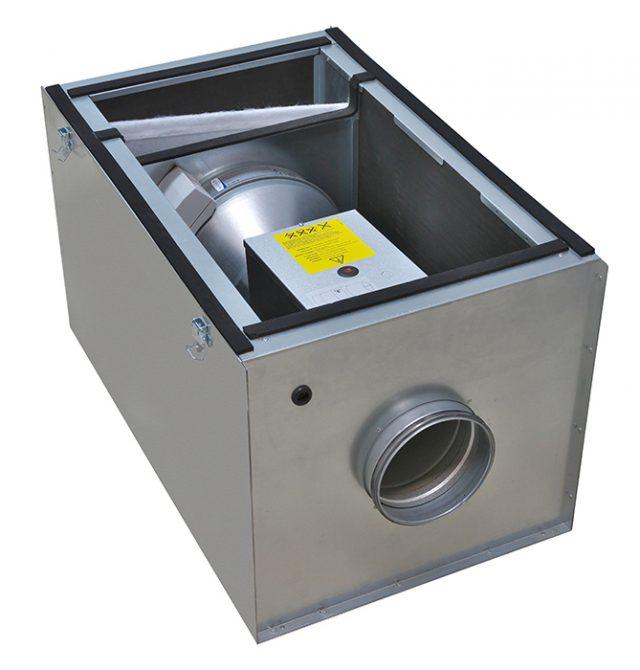 приочная установка с фильтрацией
