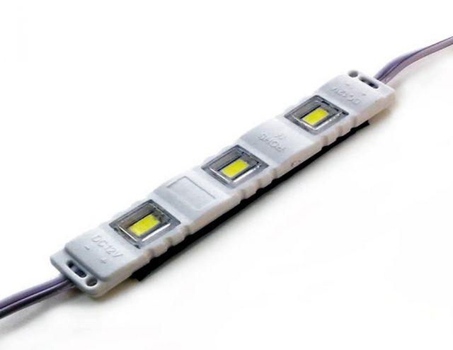 Светодиодный модуль